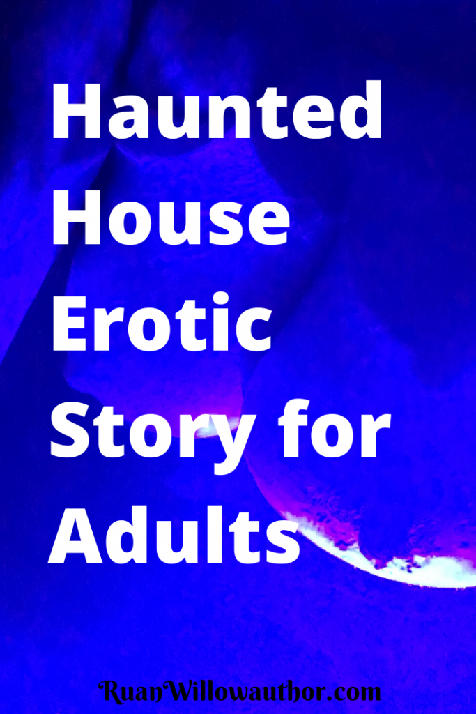 Haunted House Erotic Story for Adults