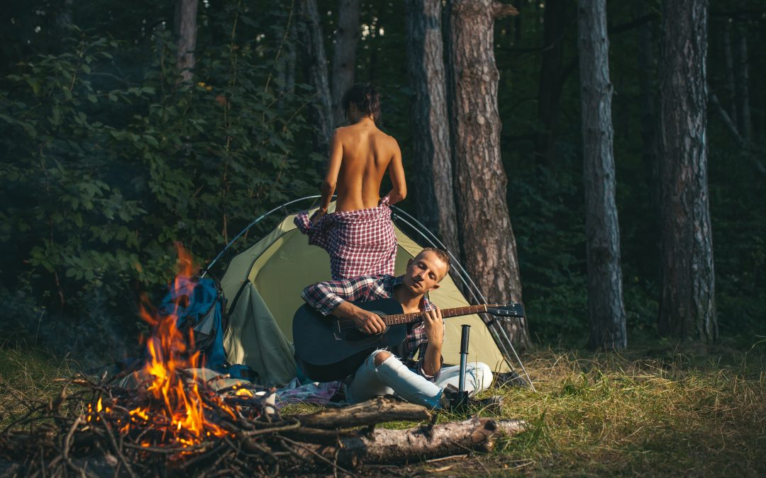 Erotic Short Stories: Cheating story at the Campground