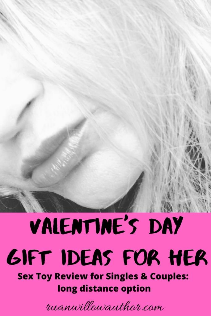 Valentine's Day Gift Ideas for Her sex toy review for singles and couples