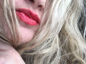 Ruan Willow lips erotica author