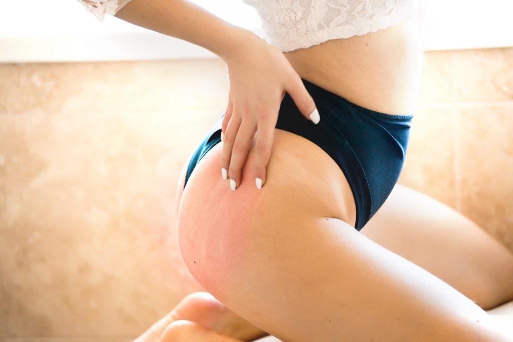 dom sub relationship spanking impact play