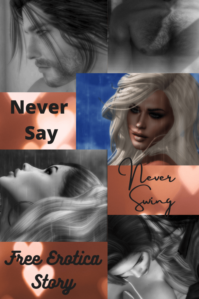 Never Say Never Swing free erotica ficiton story