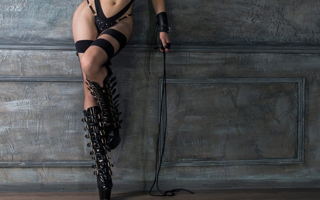 BDSM Femdom Erotica Author for Anthology