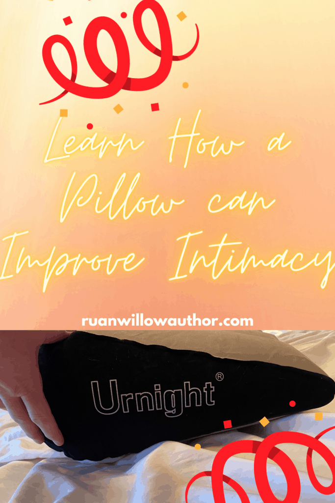 Learn How a Sex Pillow can Improve Intimacy