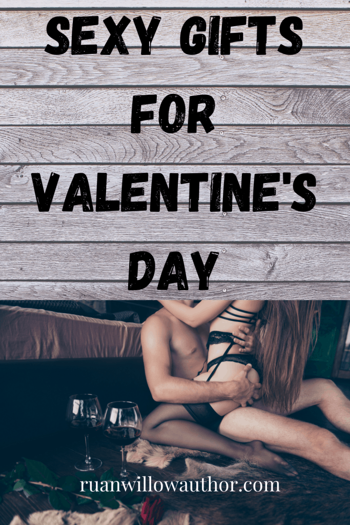 Sex gifts for Valentines Day