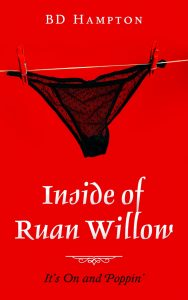 Inside Ruan Willow novella