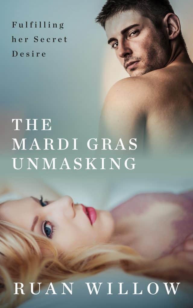 Erotica Novella The Mardi Gras Unmasking